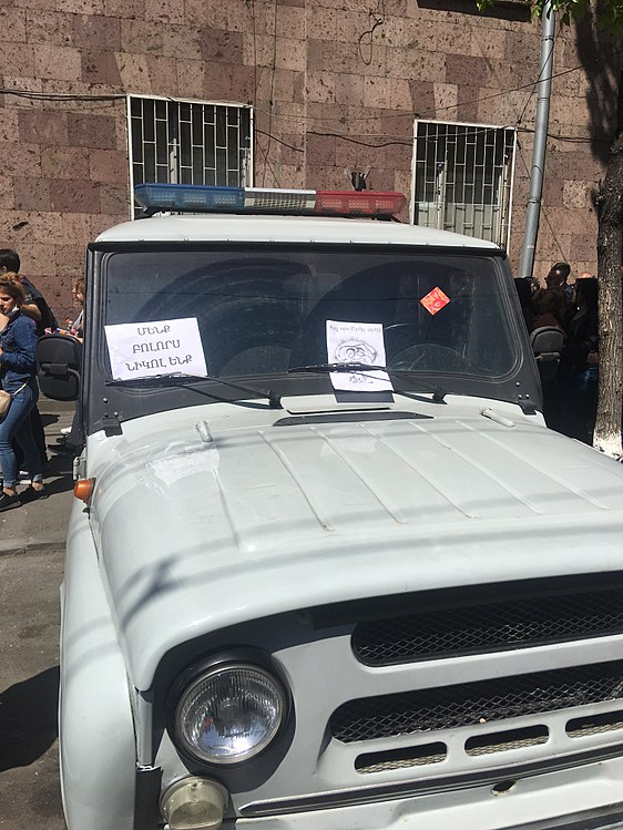 23.04.2018 Protest Demonstration, Yerevan 24.jpg