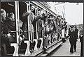 25 jaar Ned. Ver. van Belangstellenden in Spoor- en Tramwezen met ouderwetse ope, Bestanddeelnr 056-0576.jpg