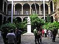 27-3 Binnenplaats Palacio de los Capitanes Generales.JPG