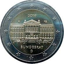 Gedenkmunzen Der Bundesrepublik Deutschland Wikiwand