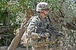 2nd Platoon Team Comanche patrols Terezayi DVIDS606468.jpg