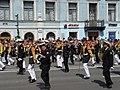 300-летие Санкт-Петербурга. Праздничный парад гостей. - panoramio.jpg