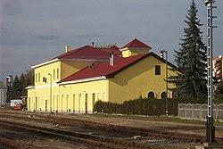 Sopron Deli Palyaudvar Wikipedia