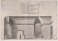 34th Plate, from Trattato delle Piante & Immagini de Sacri Edifizi di Terra Santa Met DP888541.jpg