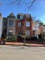 35th Street NW, Georgetown, Washington, DC (46607516241).jpg