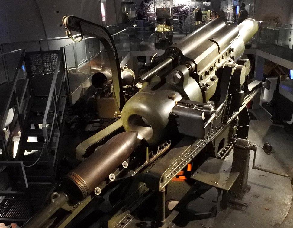 38 cm siege howitzer Austria Hungary 1916