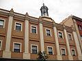 415 Congregació de la Missió dels Pares Paüls, av. Vilallonga 3.jpg