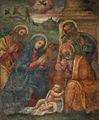 4571 - Milano - S. Maria d. Carmine - An. - Presepio (sec. XVI) - Foto Giovanni Dall'Orto, 3-Jan-2008.jpg