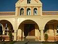 471San Nicolas de Tolentino Chapel Lubao 43.jpg