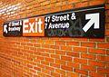 49 Street exit vc.jpg