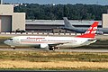 4L-TGT B737-4Q8 Georgian Aws FRA 30JUL05 (6288719942).jpg