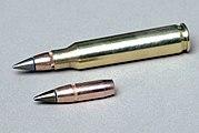5.56 M855A1 Enhanced Performance Round