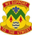 528th Sustainment Brigade DUI 2008-12-16.png