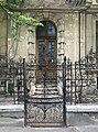 58, Bulevardul Lascăr Catargiu, Bucharest (Romania) 10.jpg
