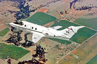 5th Flying Training Squadron - 5th Flying Training Squadron T-1 Jayhawk