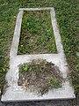 6. Військова ділянка на громадянському кладовищі; Рівне.JPG