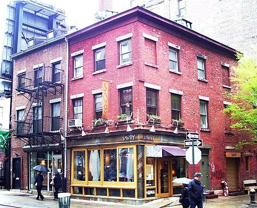 68-70 Prince Street