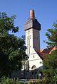 68 Politechnika Wrocławska - budynki od ul. Smoluchowskiego. Foto Barbara Maliszewska.jpg