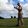 6th Marine Regiment receives new sergeant major 140624-M-PY808-085.jpg