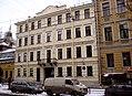711. St. Petersburg. 4th line of Vasilievsky Island, 7.jpg