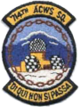 714th Aircraft Control and Warning Squadron - Emblem.png