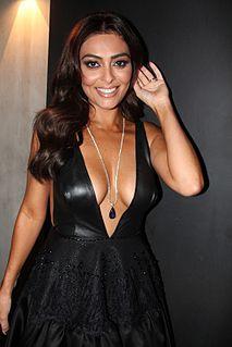 Juliana Paes Brazilian actress and former model (born 1979)