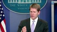 File:8-2-11- White House Press Briefing.webm
