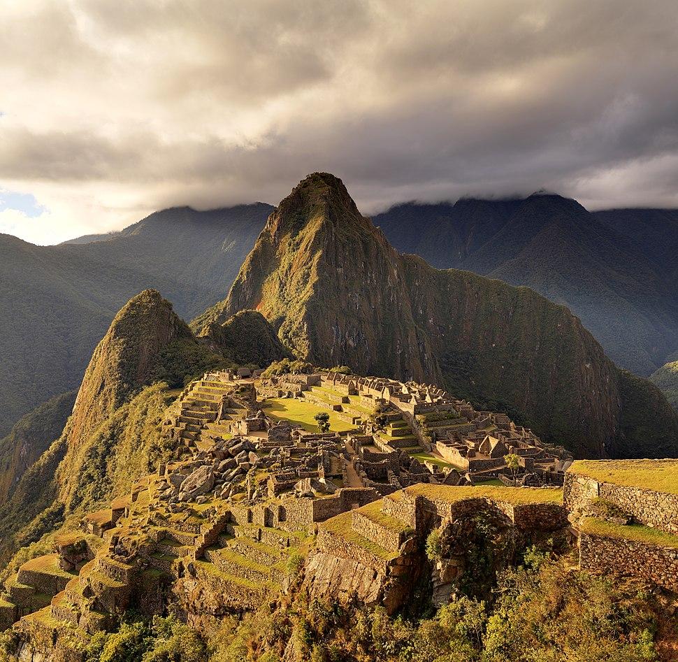 80 - Machu Picchu - Juin 2009 - downsample