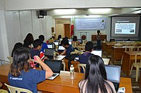 8th Waray Wikipedia Edit-a-thon 06.JPG