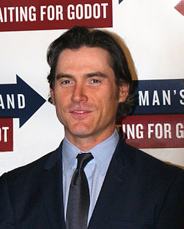 Billy Crudup (2013)