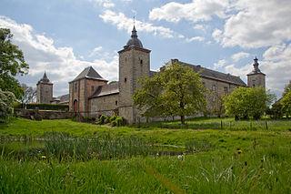 Falaën Castle
