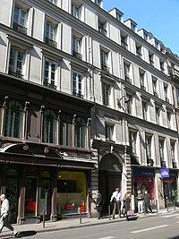 97 rue de Richelieu Paris.jpg