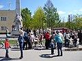 9th of May in Zarya officers town (Девятое мая в Заре, городе офицеров) (5890714969).jpg
