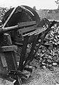 9x12 Generatorhoutzaag (zwenkende trog) Cooperatieve Aan- en Verkoopvereniging (, Bestanddeelnr 256-0114.jpg