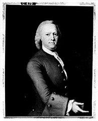 Tjaerd van der Walle (1716-1769)