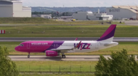 HA-LYE - A320 - Wizz Air