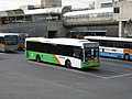 "ACTION 313 Custom Coaches ""CB60"" bodied Irisbus Agoraline laying over at the Belconnen Interchange in 2008.jpg"