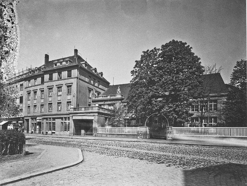 Hotel Leipzig Bis Berlin