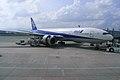 ANA B777-281(JA703A) trouble @ITM RJOO (1347259106).jpg