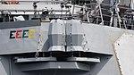 AN SLQ-59 Electronic Warfare Suite on board USS Curtis Wilbur (DDG-54) at U.S. Fleet Activities Yokosuka April 30, 2018 02.jpg