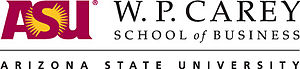W. P. Carey School of Business - Image: ASUWPC 4CP