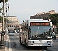 ATAC Iveco City Class (4297) Roma, Via dei Fore Imperiali.jpg