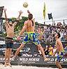 AVP Professional Beach Volleyball in Austin, Texas (2017-05-21) (35139345480).jpg