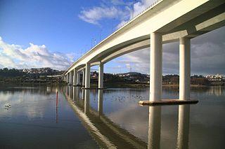 Freixo Bridge