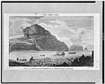 A View of Christmas Harbour, in Kerguelen's Land - Webber del. ; Cook sculp. LCCN90716745.jpg