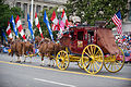 A Wells Fargo wagon participates in the 2013 National Memorial Day Parade in Washington, D.C., May 27, 2013 130527-A-AO884-180.jpg