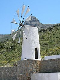 A Windmill on the Lasithi Plateau.jpg