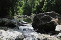 A creek connected to Hicming Falls, Catanduanes.jpg