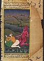 A devil buggering a man. Gouache painting by an Indian Wellcome L0033071.jpg