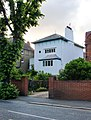 A house designed by Charles Voysey, South Parade, Bedford Park - geograph.org.uk - 2450977.jpg